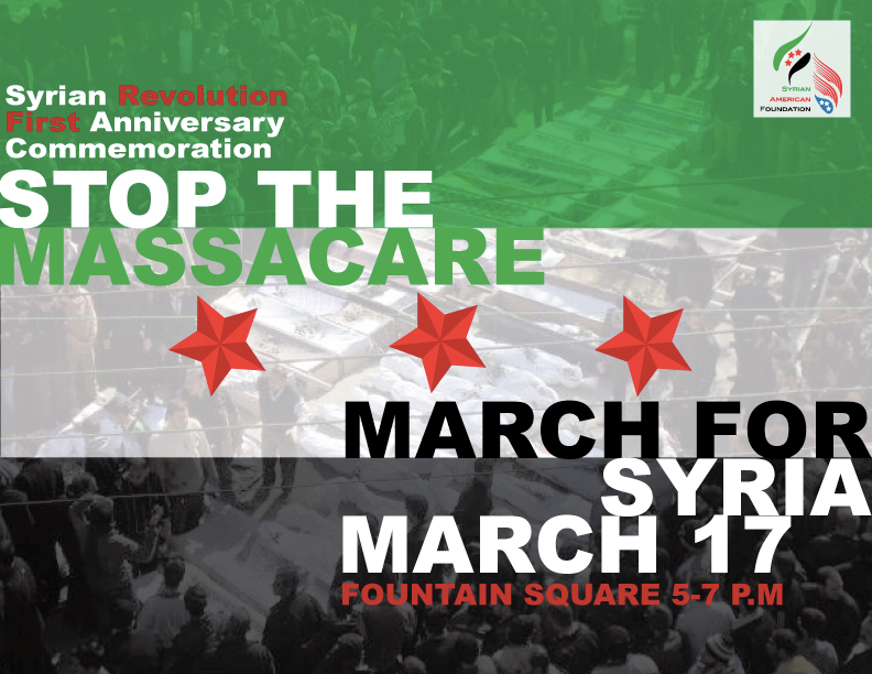 global-march-for-syria